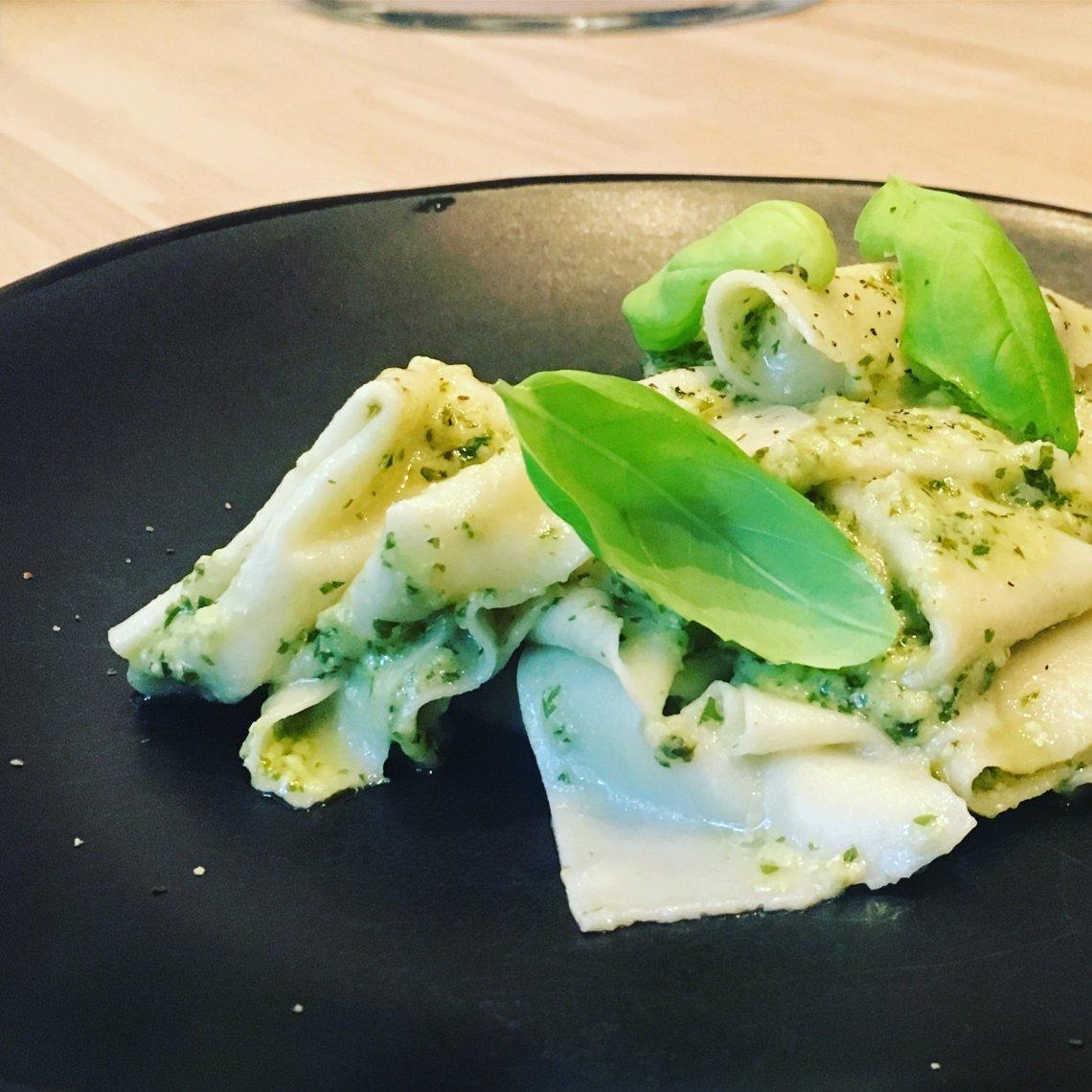 FleurFood Pasta
