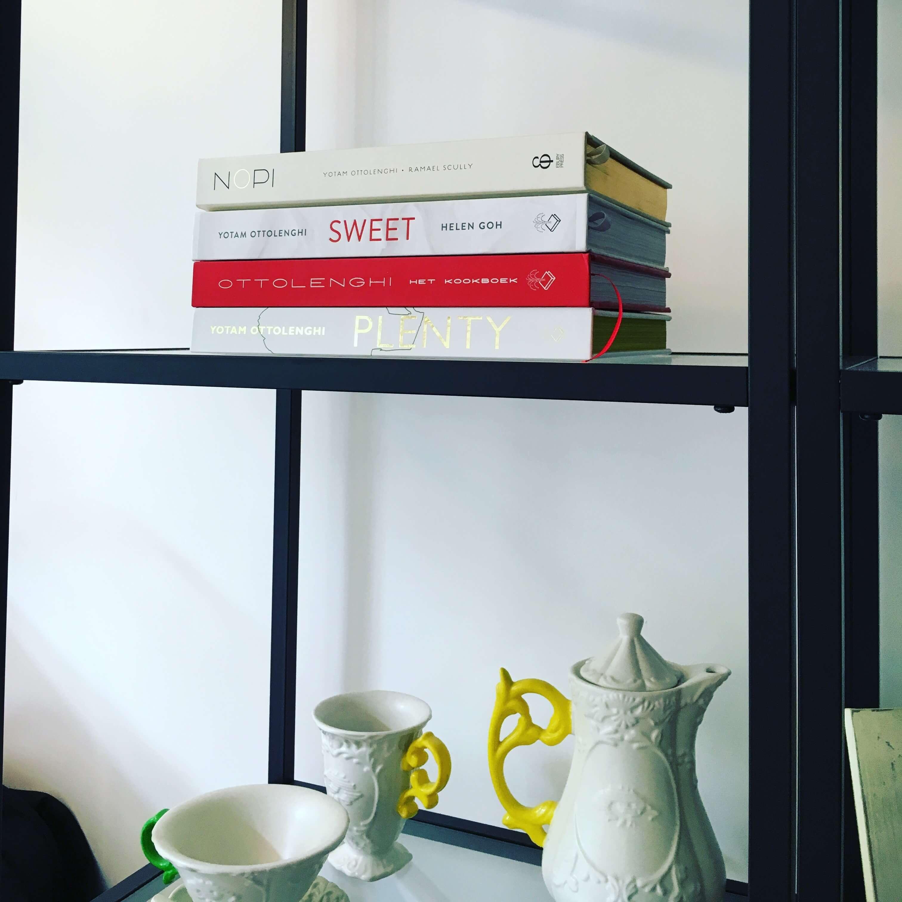 FleurFood kookboek